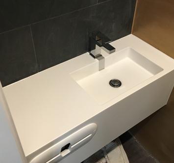 corian und andere mineralwerkstoff produkte et surface. Black Bedroom Furniture Sets. Home Design Ideas