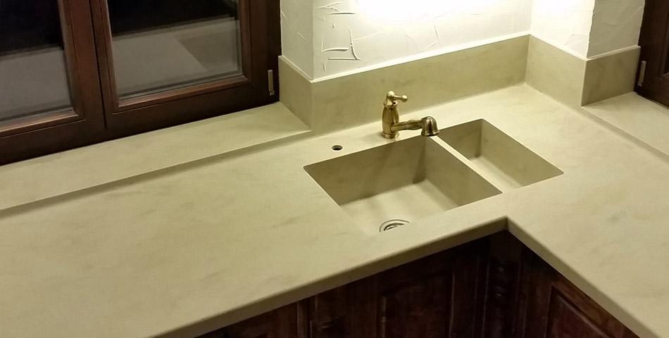 Corian Arbeitsplatten arbeitsplatte für ihr küche aus acrylstein wie corian et surface