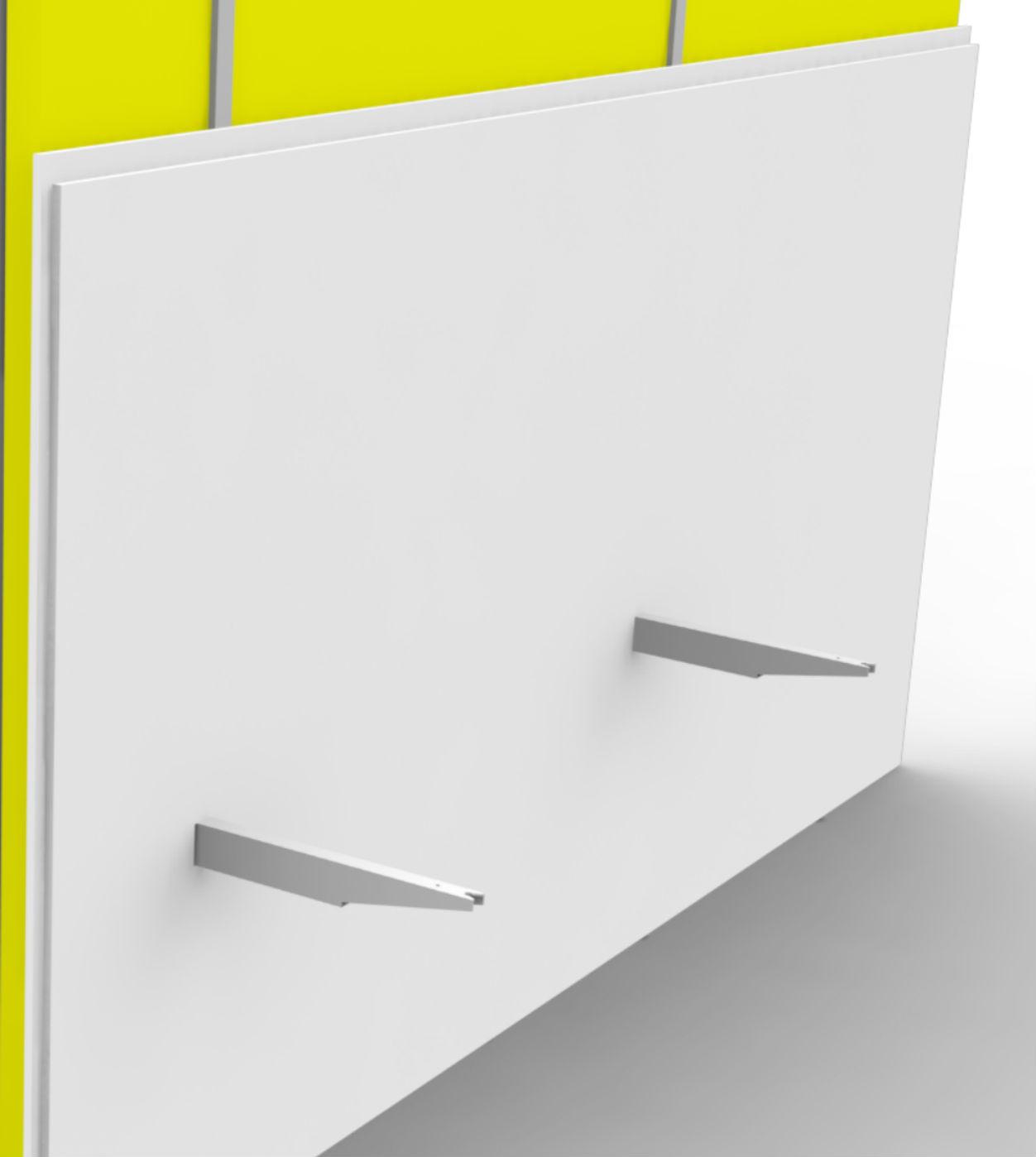 könnyűszerkezetes rendszer konzol maanodo® TECH